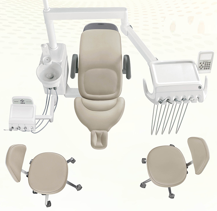 560N Luxury Dental Unit