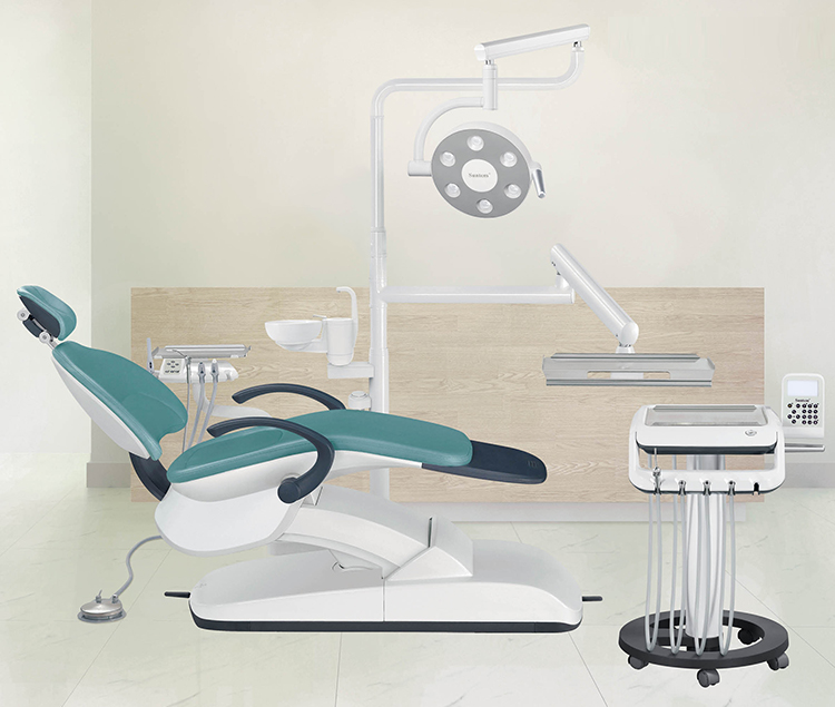 A118 Dental Unit For Implant Surgery