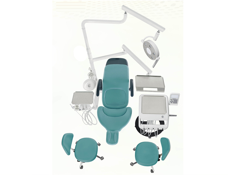 A118 Dental Unit For Implant Surgery1