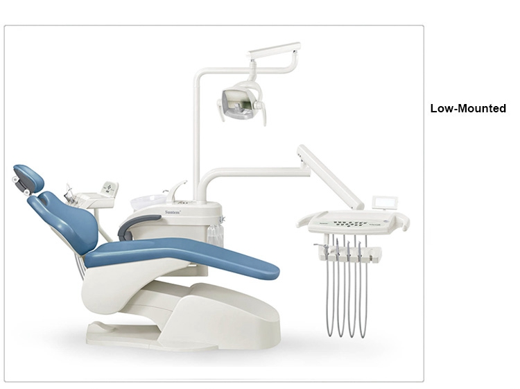 A303 Economy Dental Unit5
