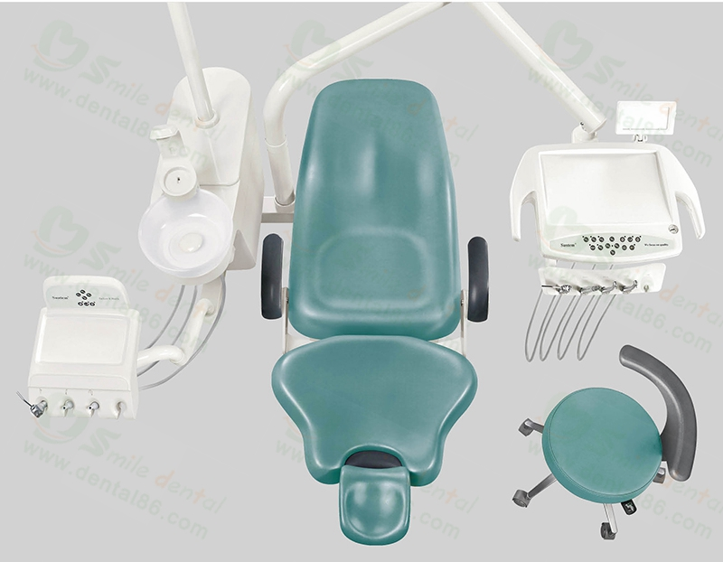 A530N Integral Dental Unit