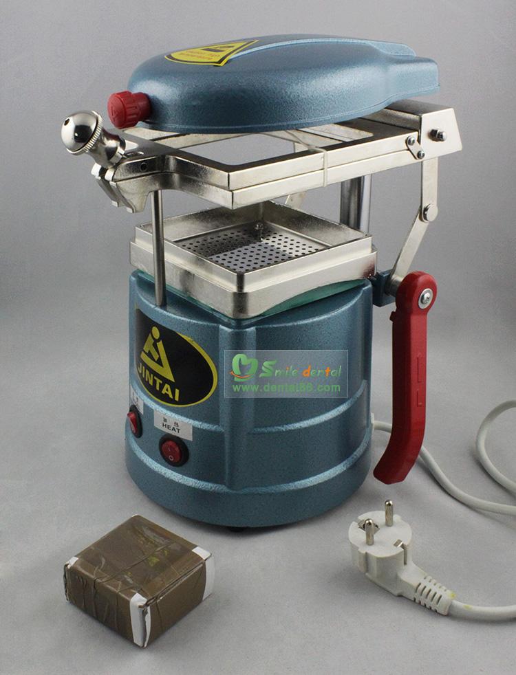 JT-18 Vacuum forming machine instruction