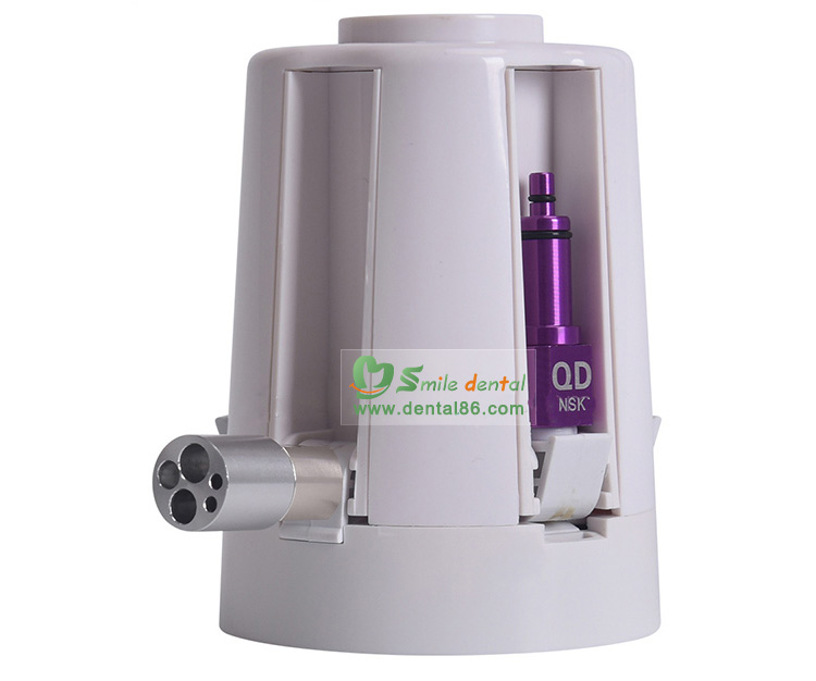SS52 Dental Handpiece Oil Spray Adapters