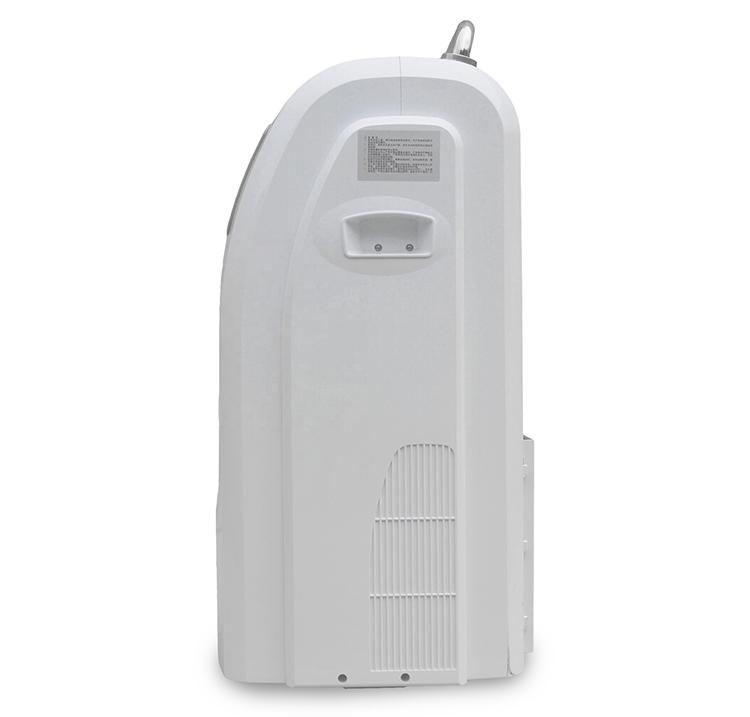 SY60P Mobile UV Air Sterilizer
